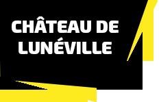 Site du Château de Lunéville