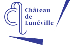 The website of Lunéville's Castle
